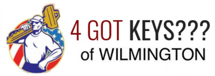 4 Got Keys of Wilmington