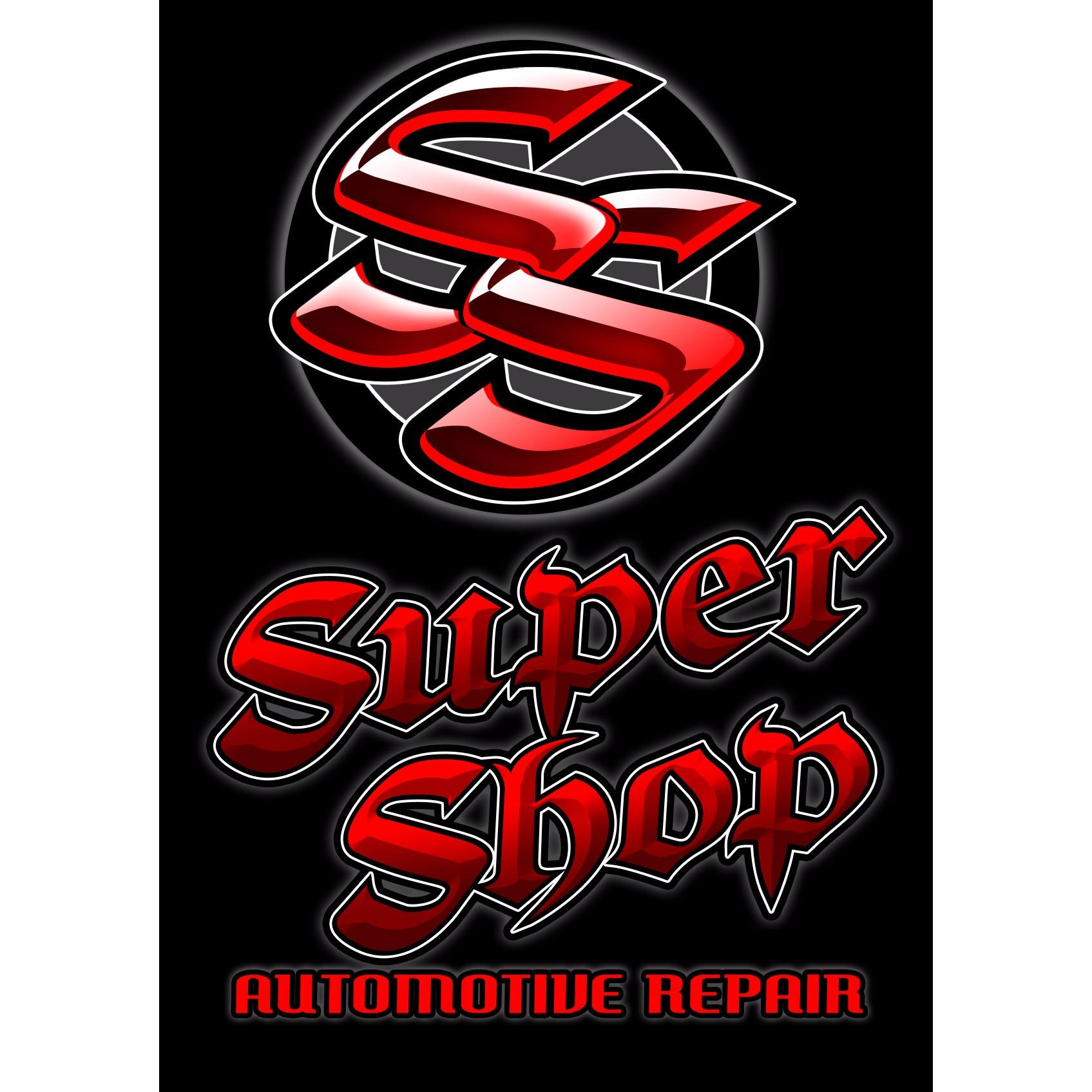 Super Shop Automotive