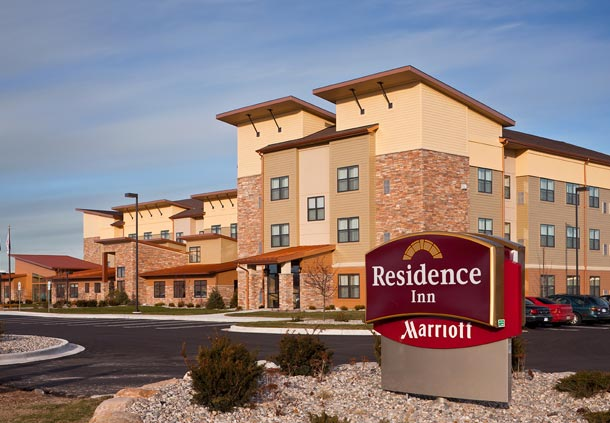 Residence Inn by Marriott Midland image 9