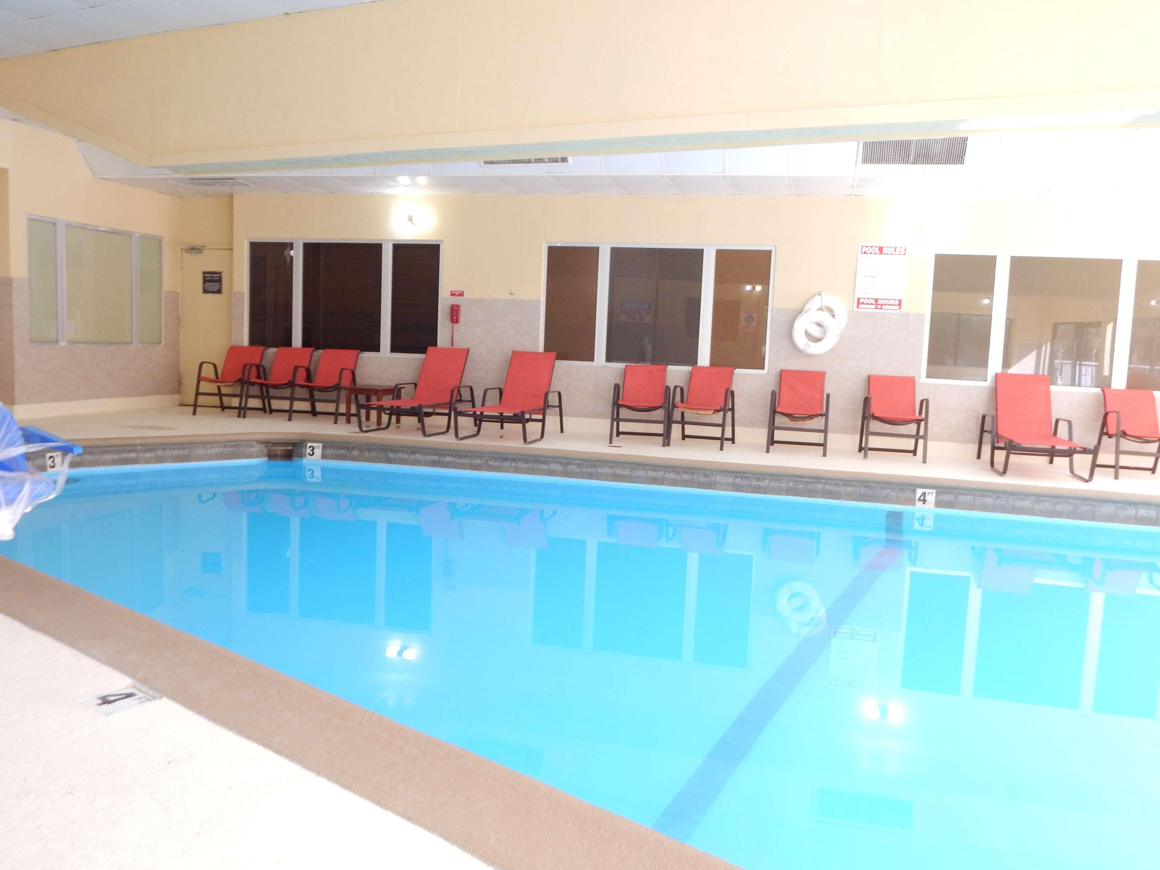 Best Western Plus Lawton Hotel & Convention Center image 41