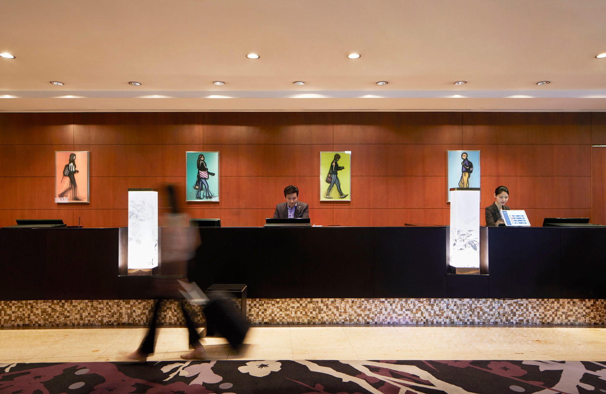 InterContinental Seoul COEX, an IHG Hotel