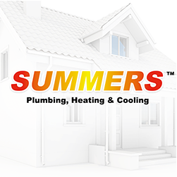 Summers Plumbing Heating & Cooling image 0