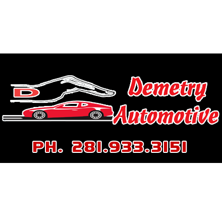 Demetry Automotive