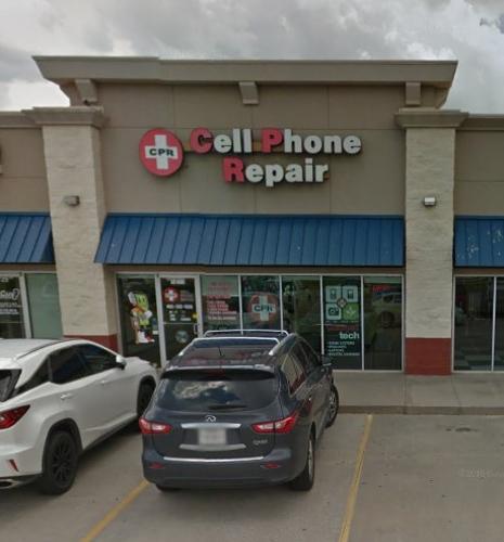 CPR Cell Phone Repair Moore image 3