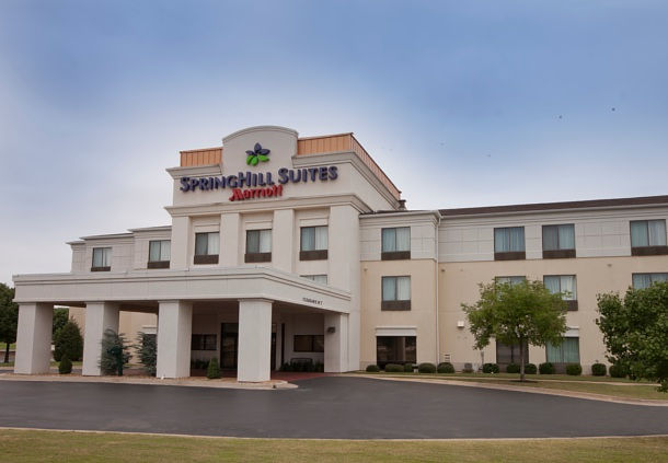 SpringHill Suites by Marriott Tulsa image 0