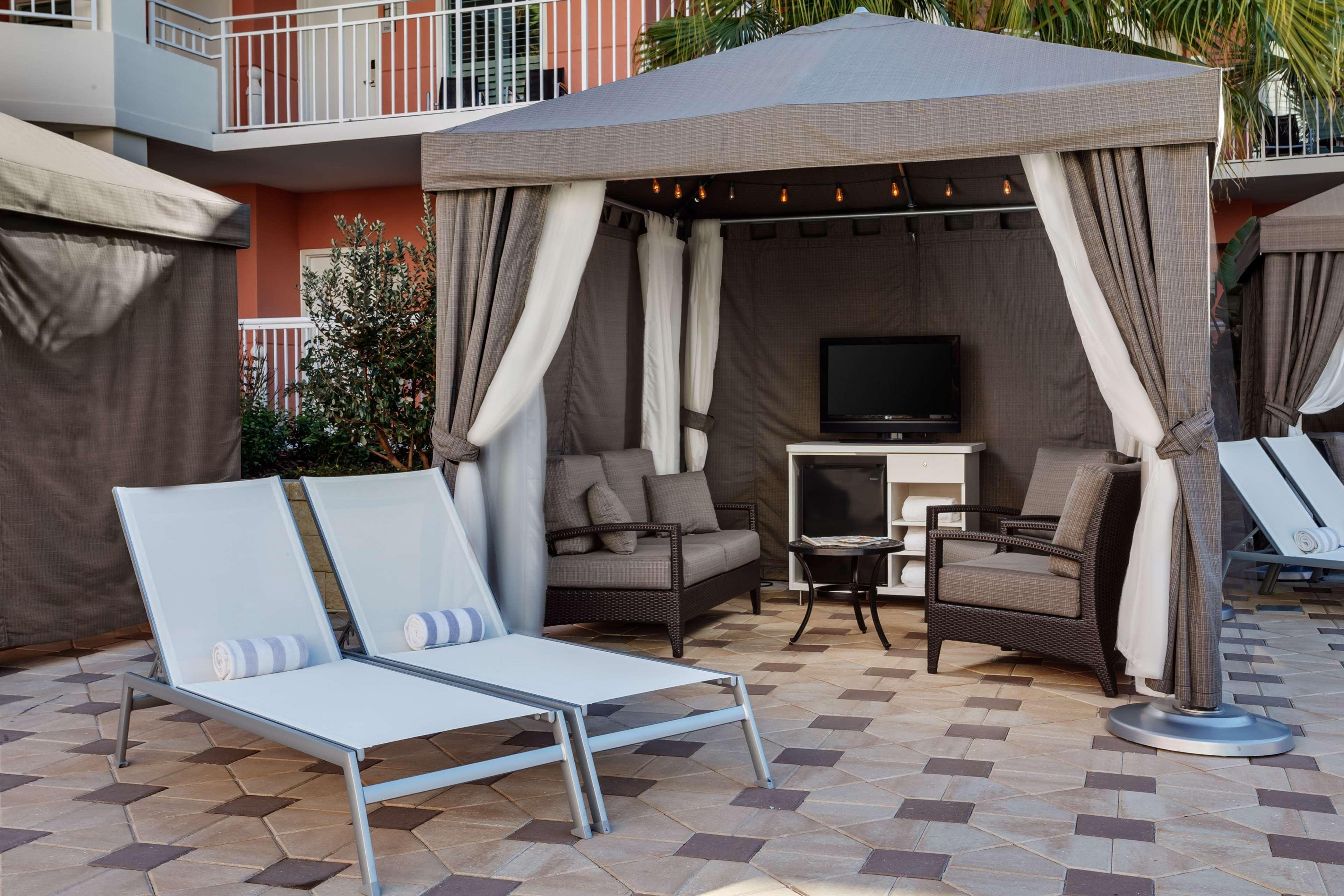 Embassy Suites by Hilton Orlando Lake Buena Vista Resort image 31