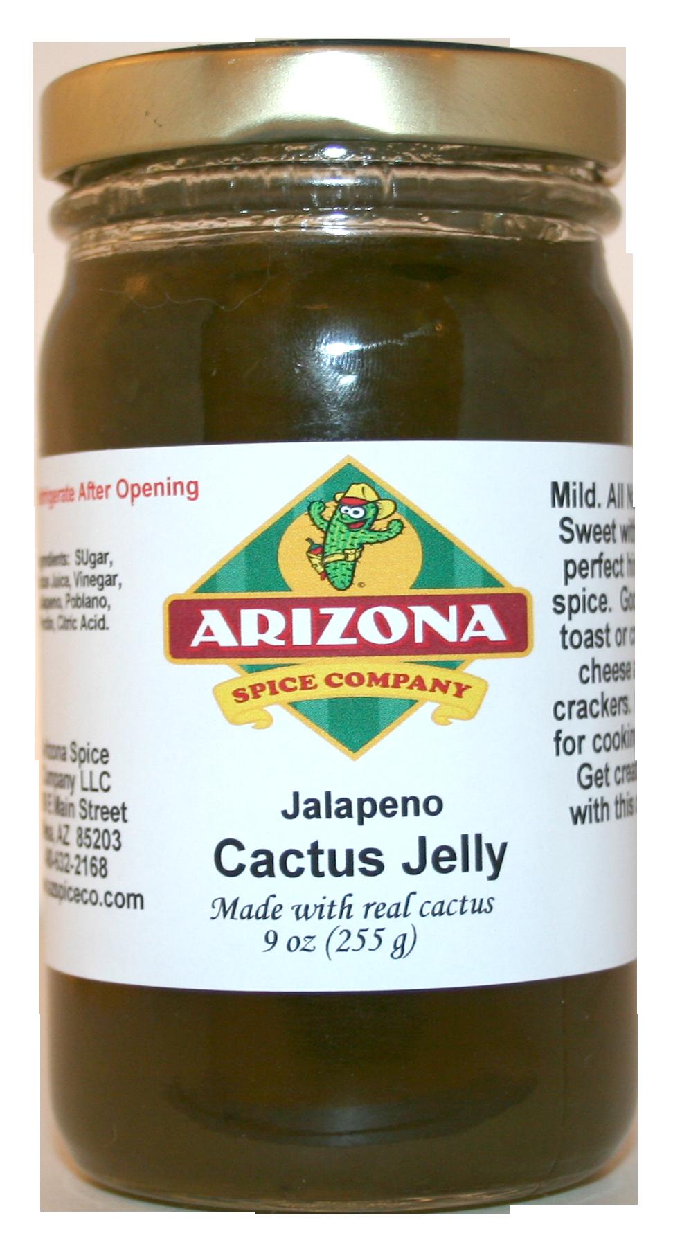 Arizona Salsa and Spice Co image 28