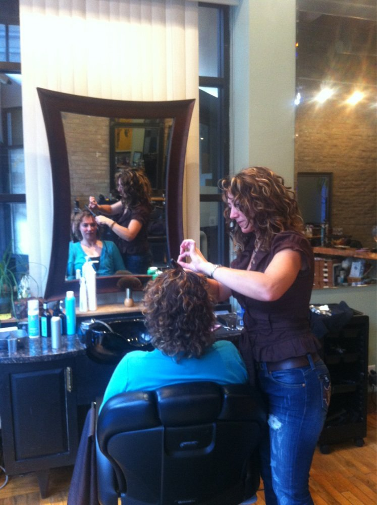 Jennifer's Hair Studio & Spa image 2