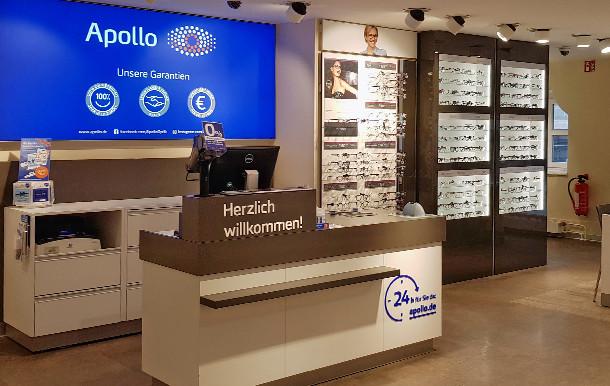 Apollo Optik 7 Bewertungen München Altstadt Neuhauser