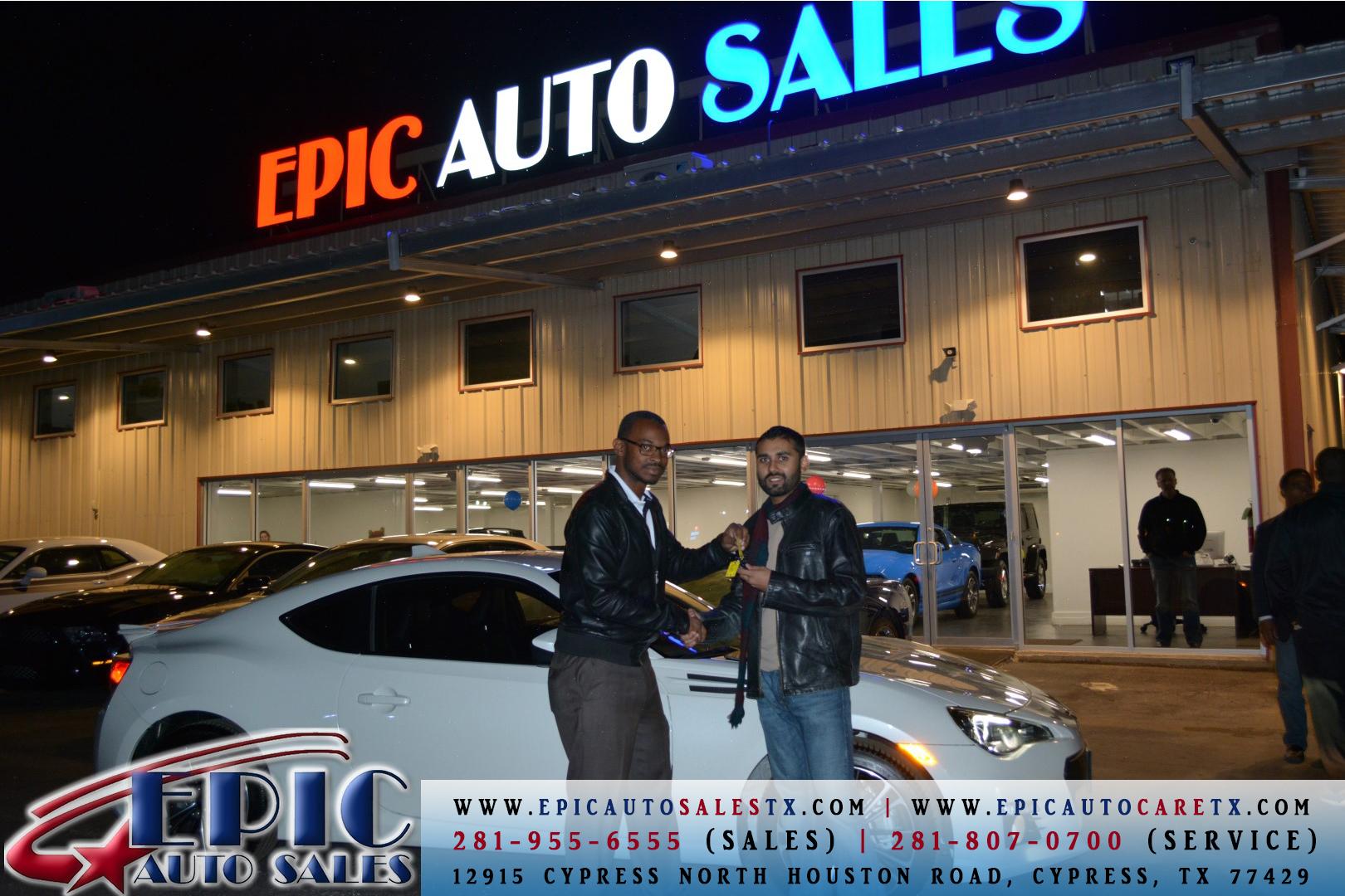 Epic Auto Sales image 9