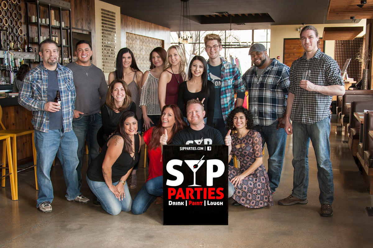 Sip Parties image 3