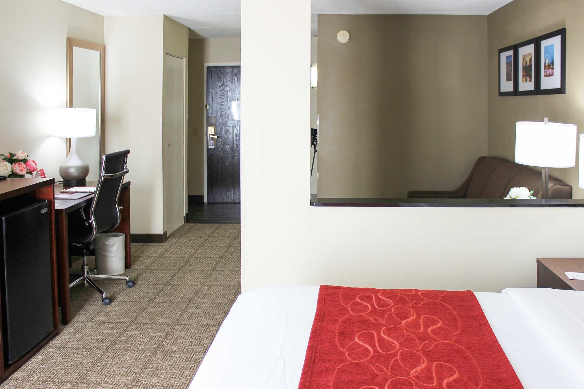 Comfort Suites Northlake image 7
