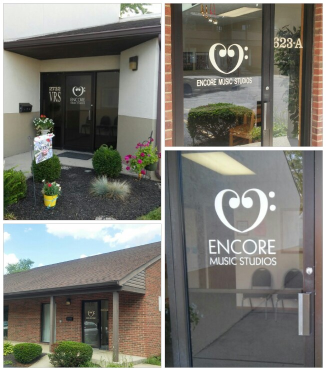 Encore Music Studios image 3