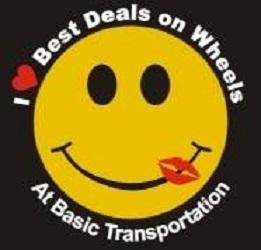 Basic Transportation, Inc. image 0