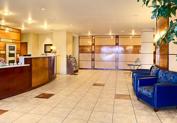 SpringHill Suites by Marriott Ardmore image 1