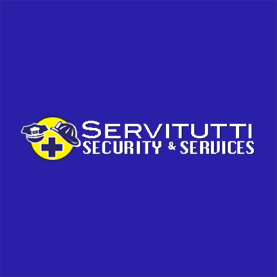 Servitutti Security Services