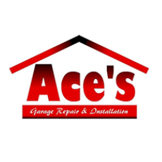 Ace's Garage Door Repair & Installation