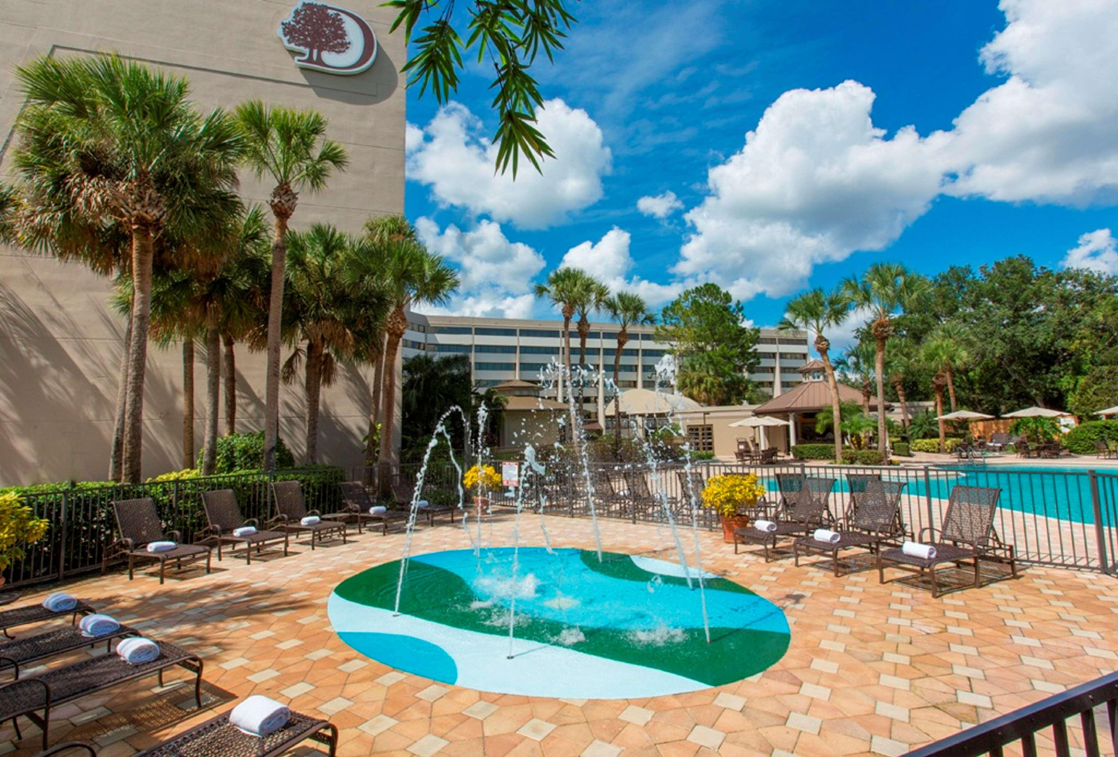 DoubleTree Suites by Hilton Orlando - Disney Springs Area image 28