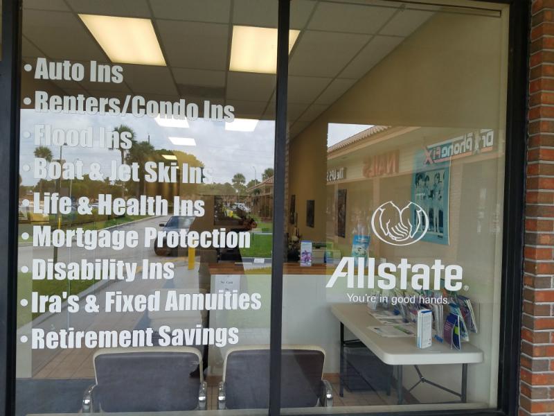 Allstate Insurance Agent: James Miller image 1