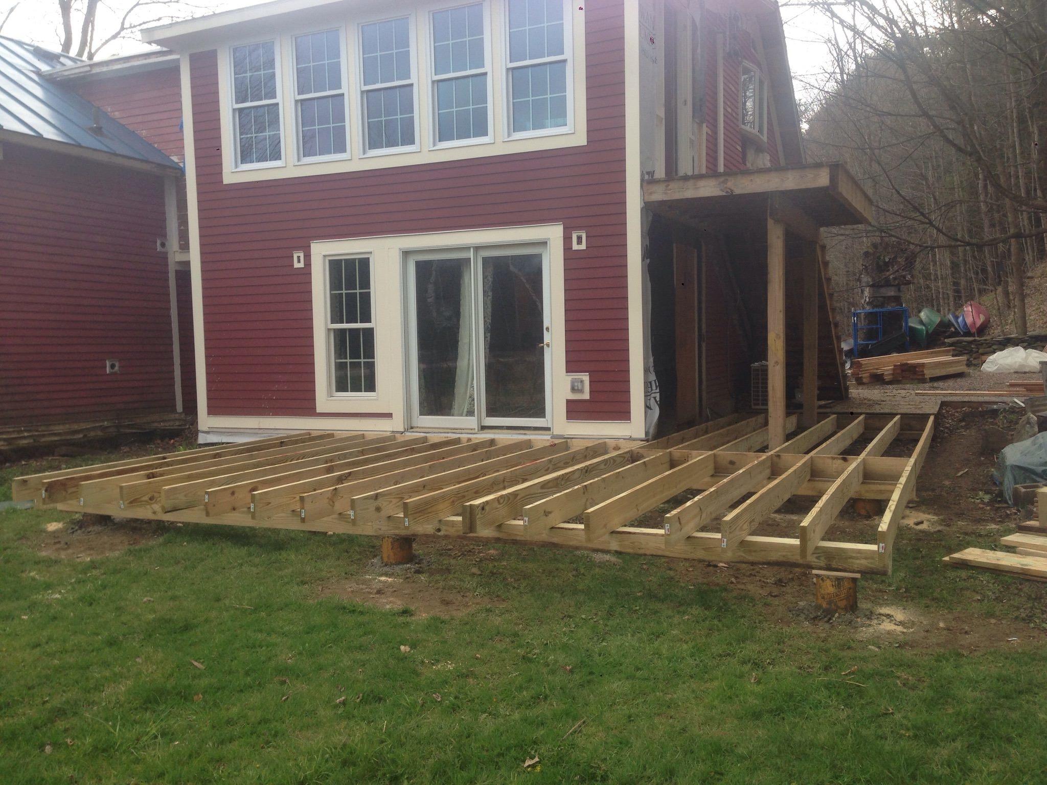 Rob Shea Carpentry LLC image 4