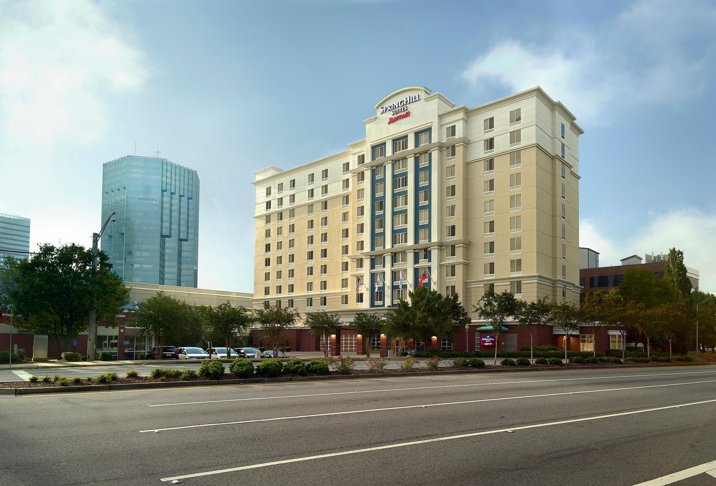 SpringHill Suites by Marriott Atlanta Buckhead image 0