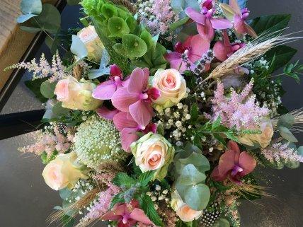 AEBI's Blumenparadies GmbH