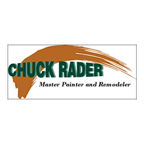 Chuck Rader Master Painter And Remodeler