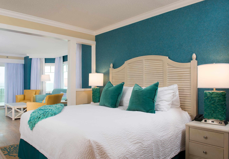 Bethany Beach Ocean Suites Residence Inn by Marriott image 8