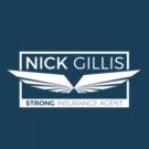 Nick Gillis   Strong Insurance Agent