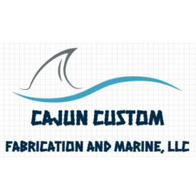 Cajun Custom Fabrication and Marine, LLC image 4