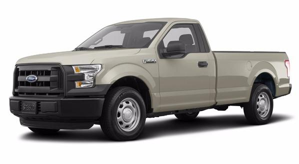 2017 Ford F-150  sc 1 st  Allonesearch & Lilliston Ford Vineland New Jersey - New Cars For Sale markmcfarlin.com