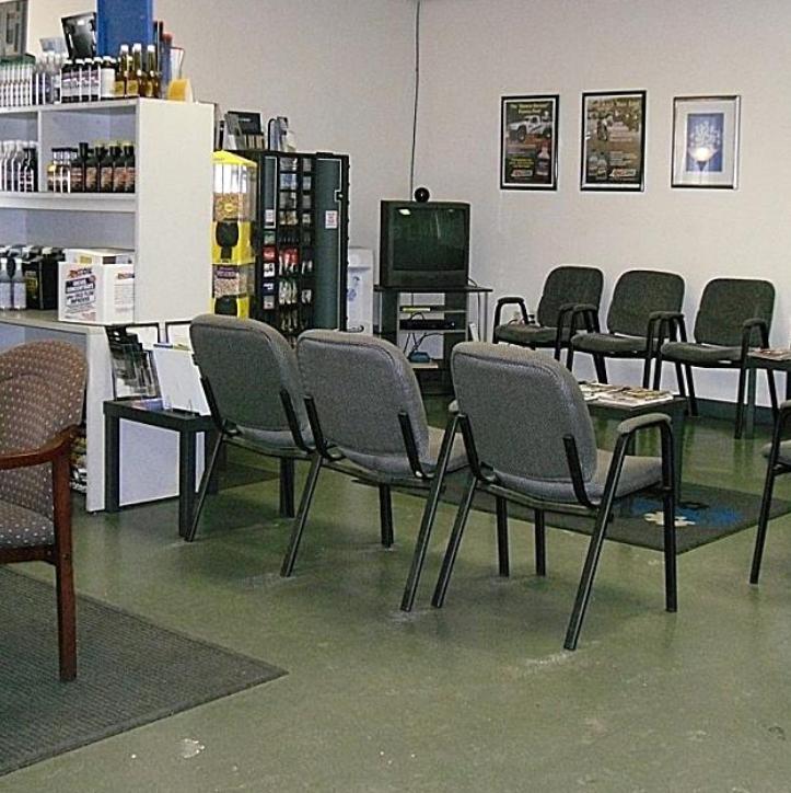 Jim's Automotive Service Center image 9