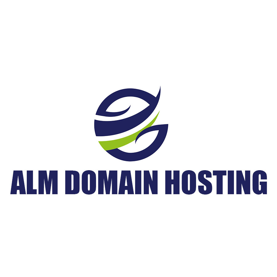 ALM Domain Hostings image 1