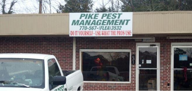 Pike Pest Management image 1