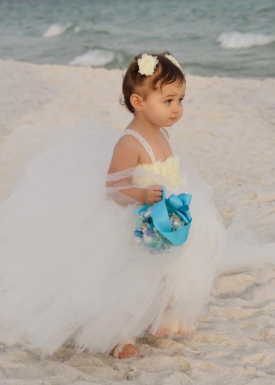Tropical Beach Weddings Florida LLC