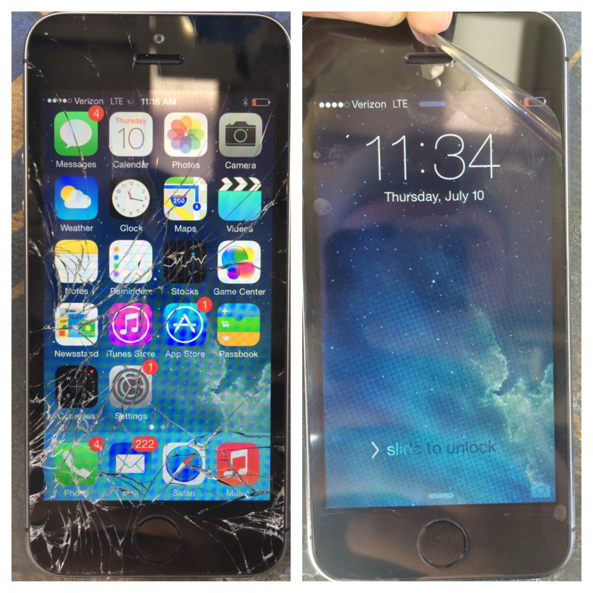 CPR Cell Phone Repair Fashion Valley (Strictly Repairz) image 2
