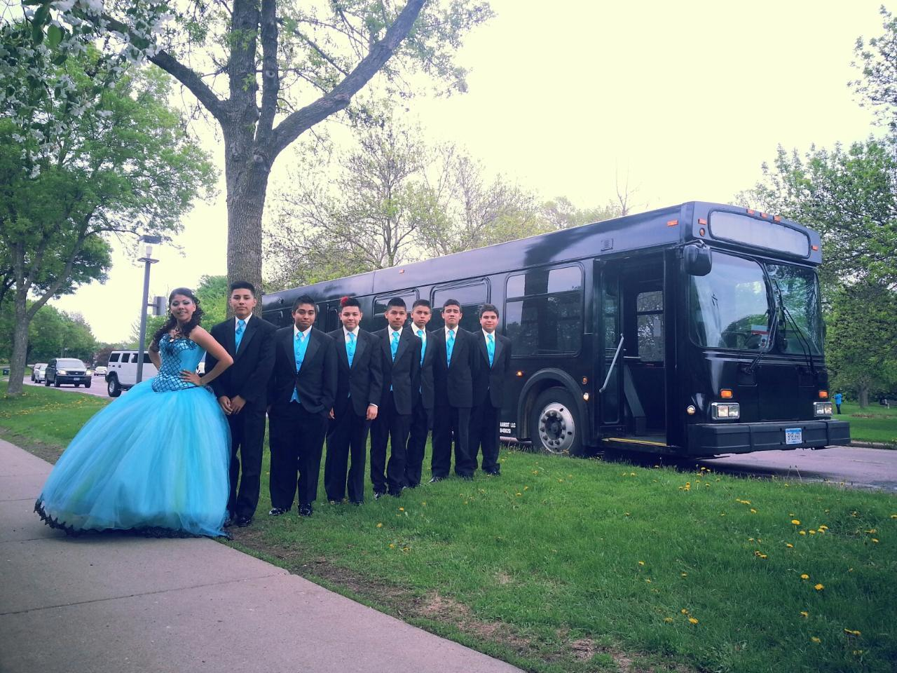 RentMyPartyBus, Inc. image 1