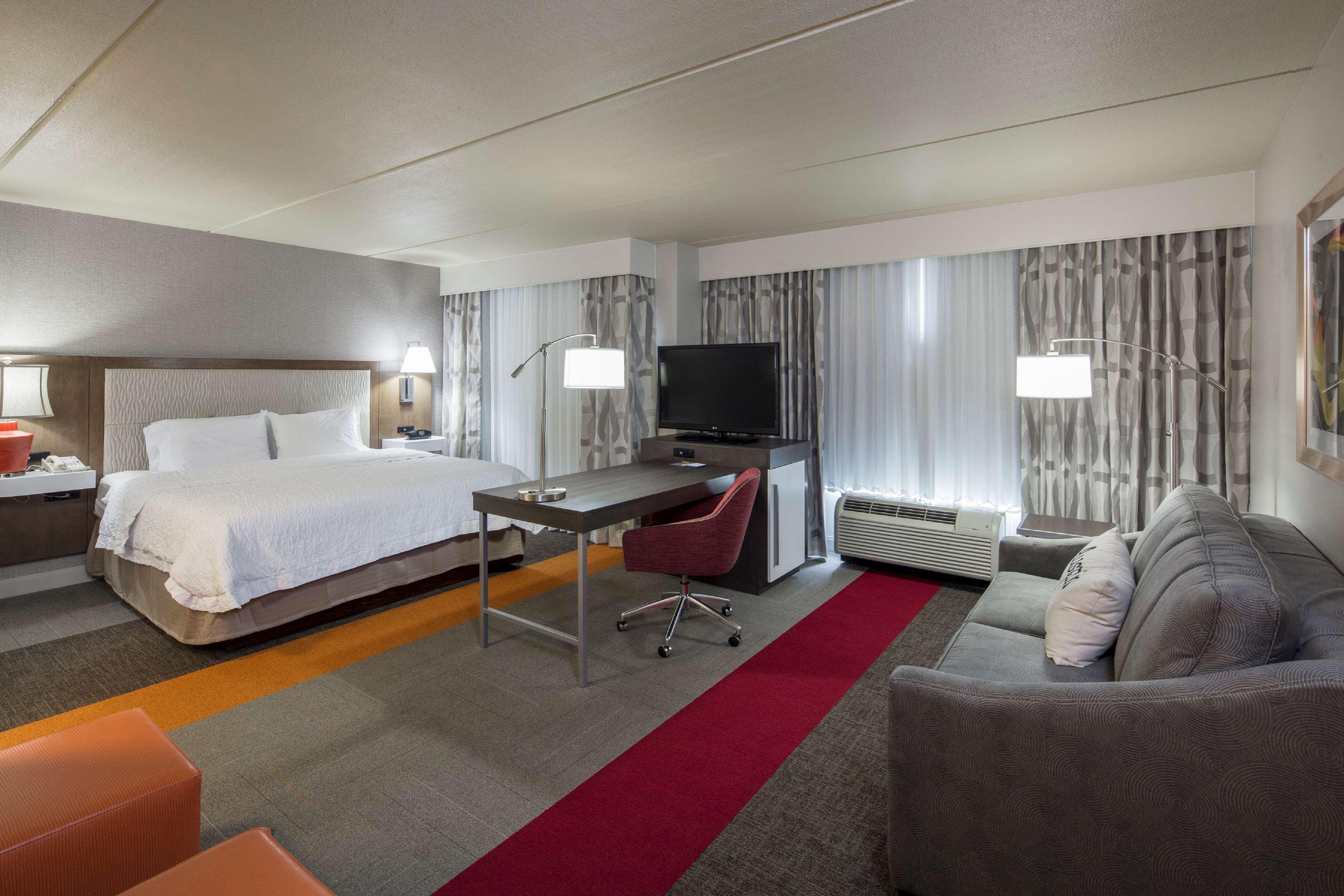 Hampton Inn & Suites Austin Cedar Park-Lakeline