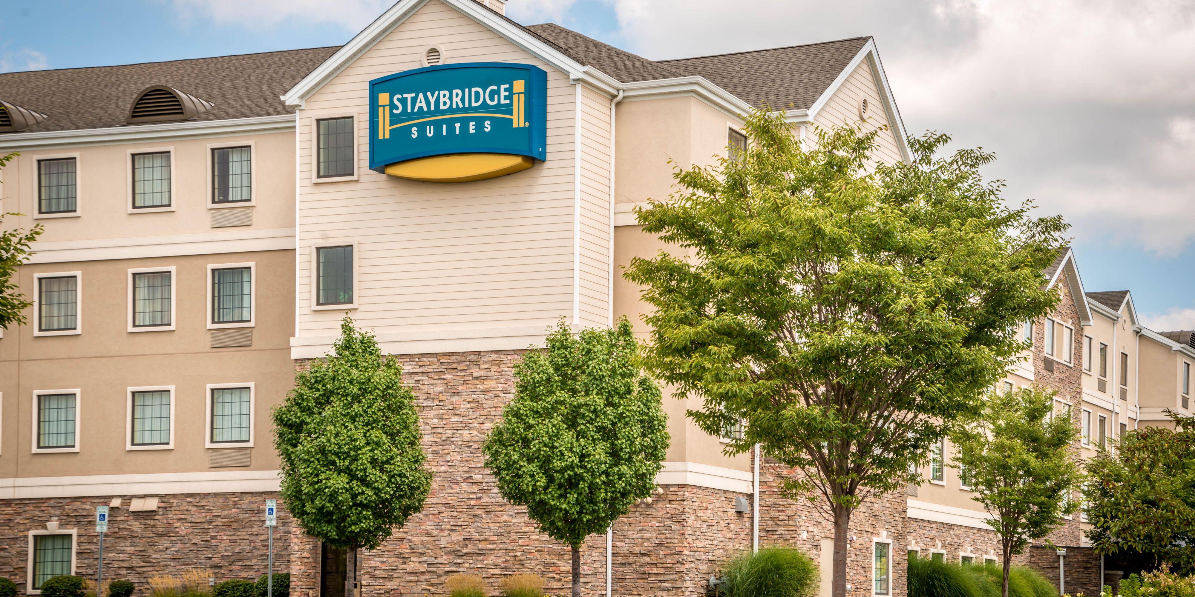 Staybridge Suites Toledo - Maumee image 0