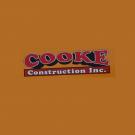 Cooke Construction, Inc. image 1