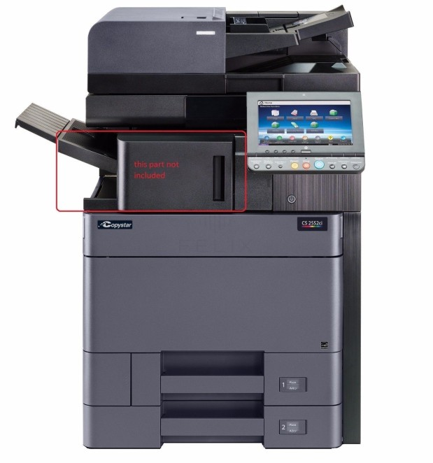 A to Z Copiers & Printers image 4