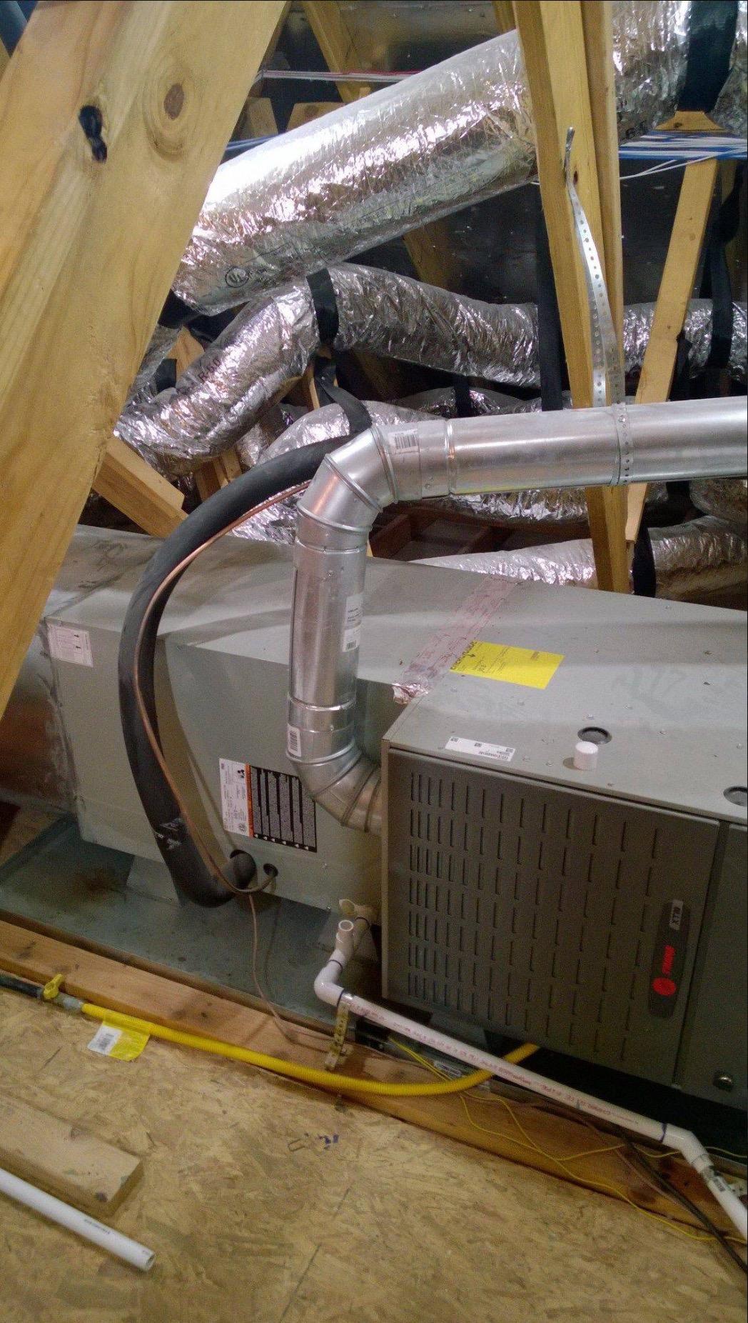 Nolan's A/C & Heating Repair image 1