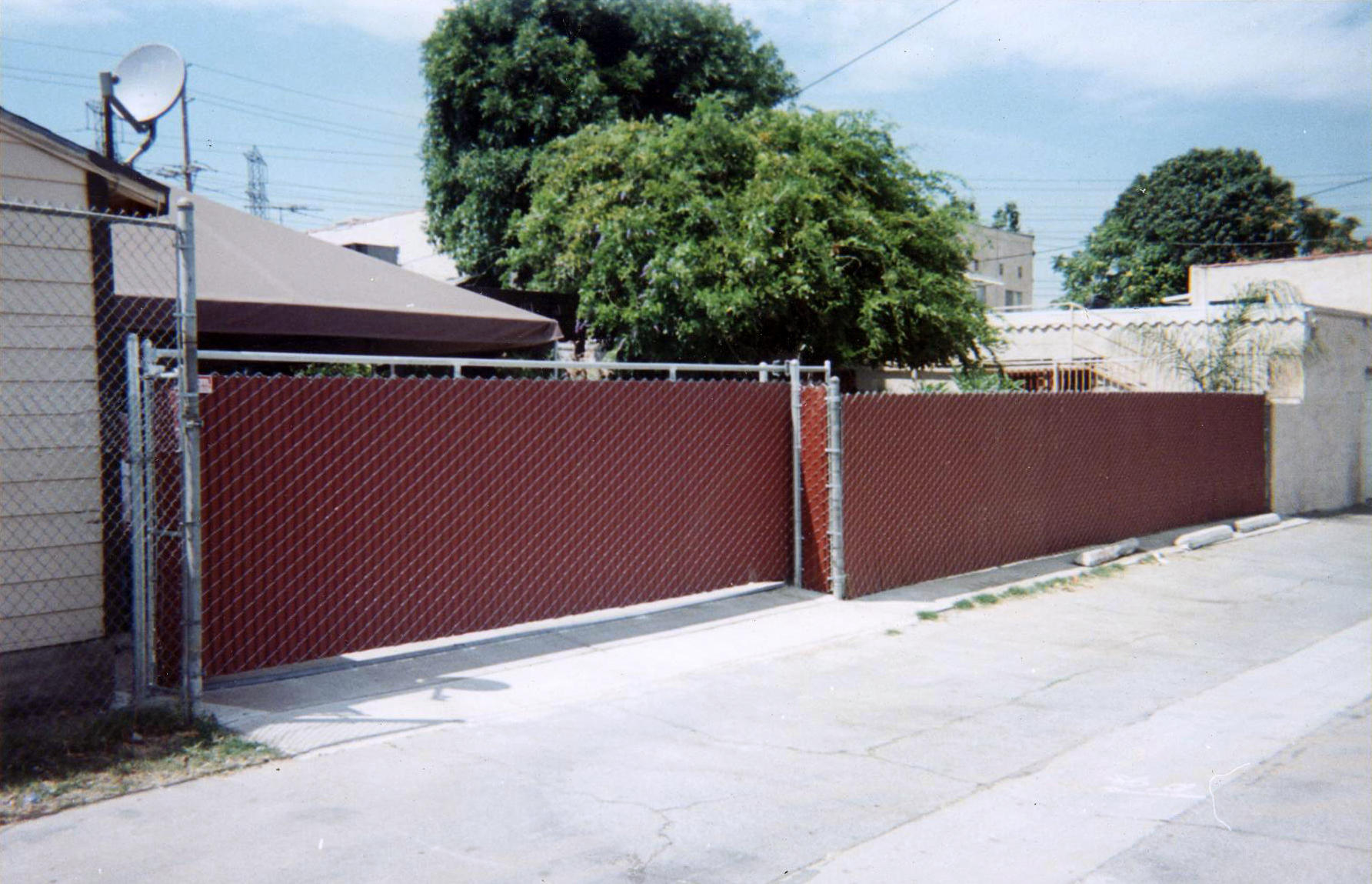 Mission Fence & Patio Builders in Rosemead, CA, photo #6