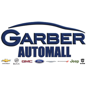 Garber Chrysler Dodge Jeep RAM
