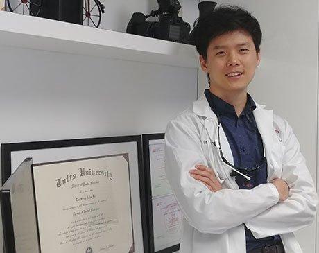W Plus Dental: Tae Sung John Ku, DMD image 0