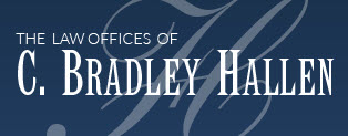 The Law Offices of C. Bradley Hallen - ad image