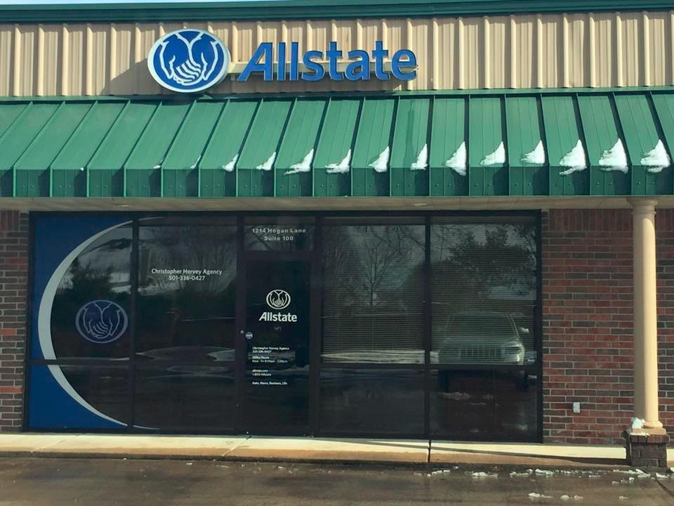 Christopher Hervey: Allstate Insurance image 4
