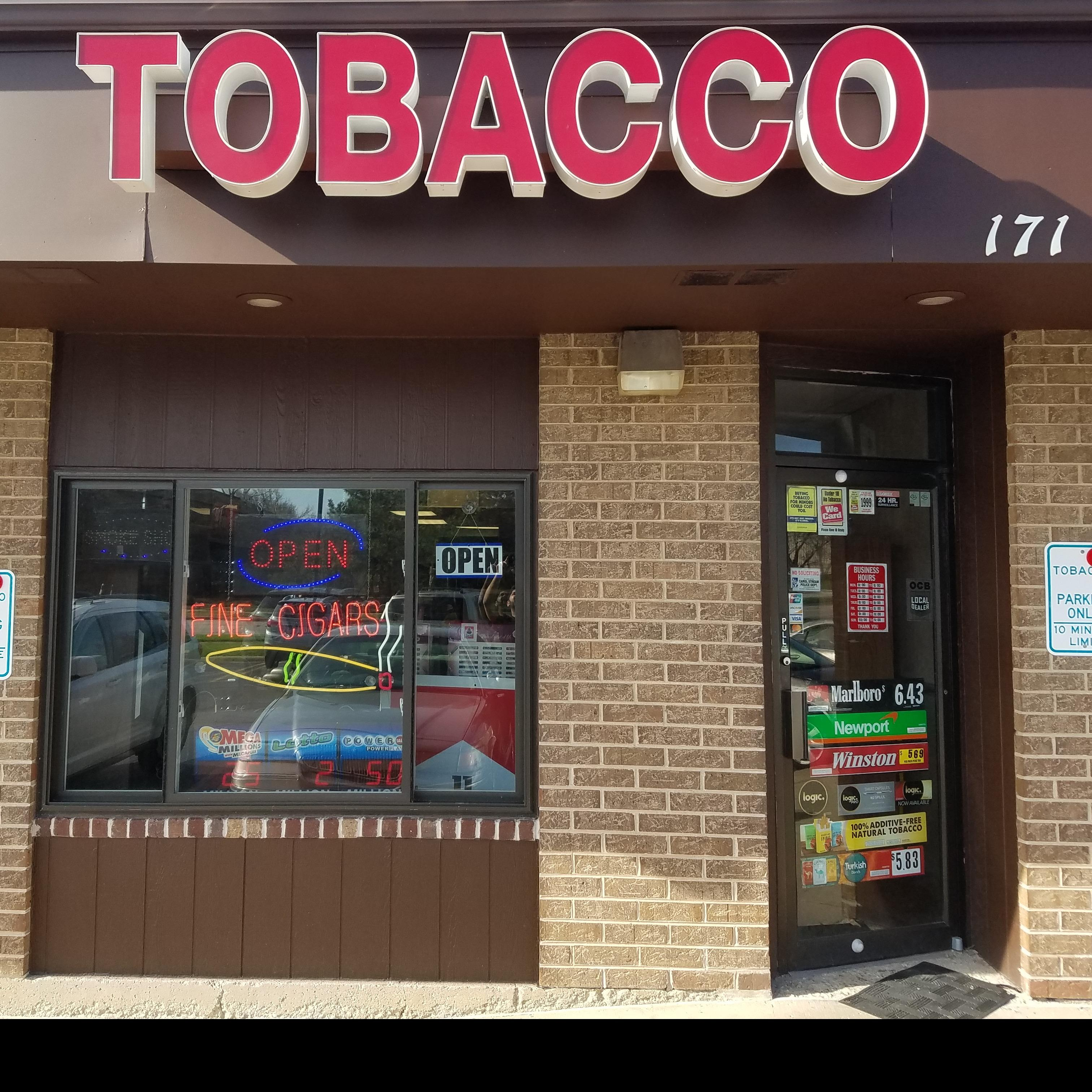 Fair Price Tobacco