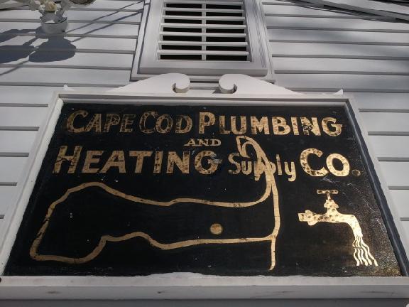 Cape Cod Plumbing & Heating Co., Inc. image 1