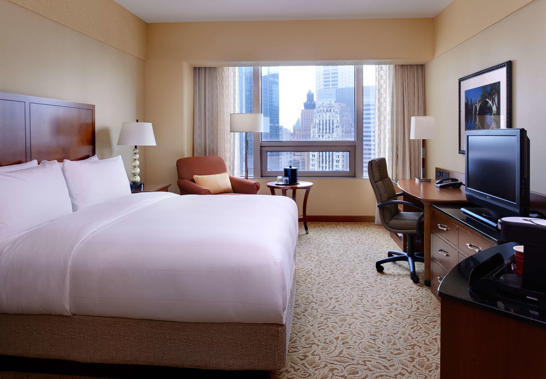 Minneapolis Marriott City Center image 7